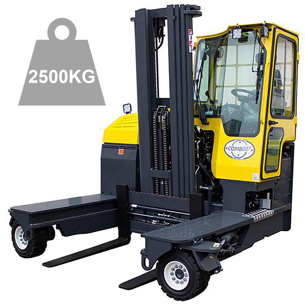 Combilift C2500