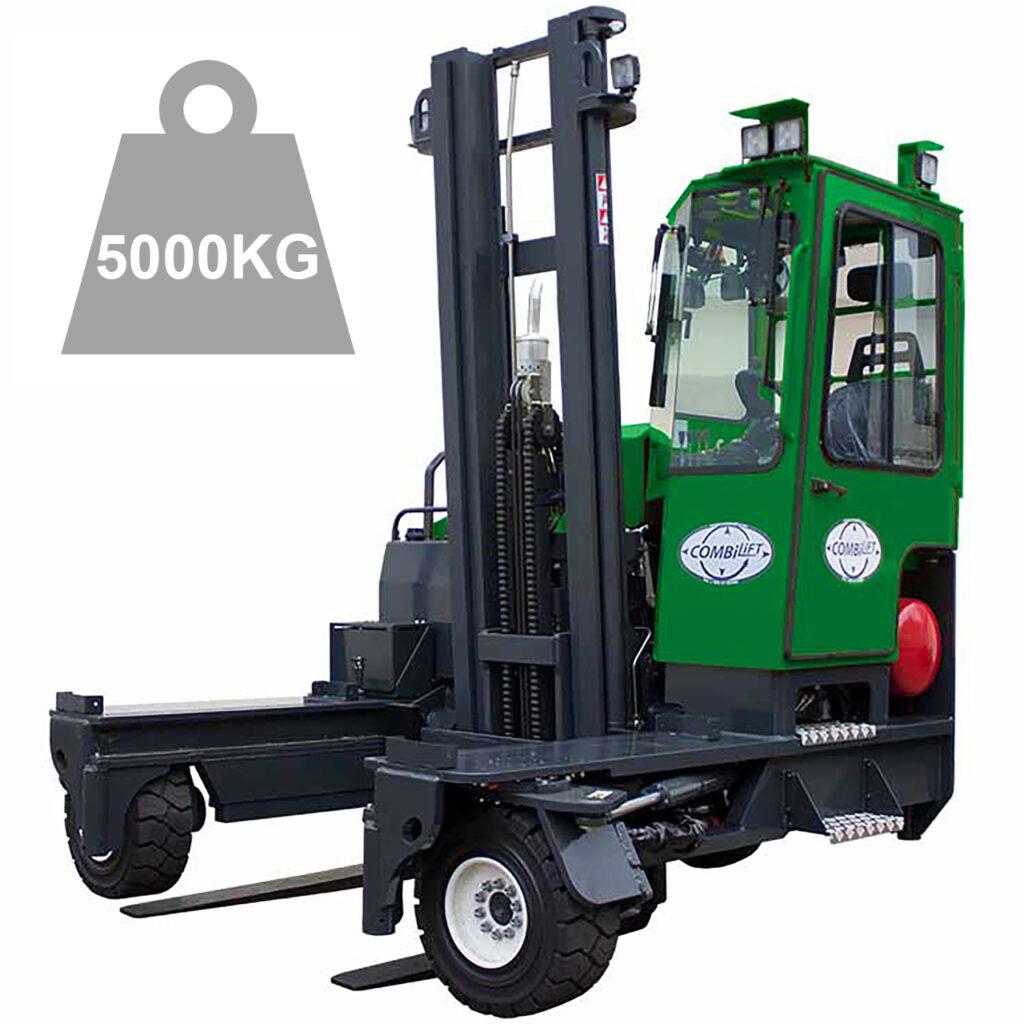 Combilift C5000XL