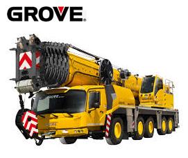 Grove Cranes